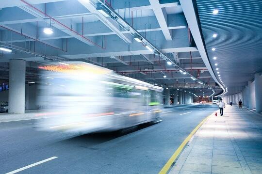 Franchise bid modelling for challenger transport operator